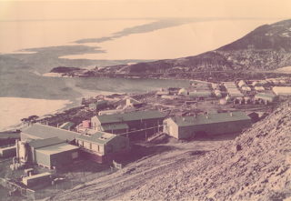 PM-3A McMurdo Station