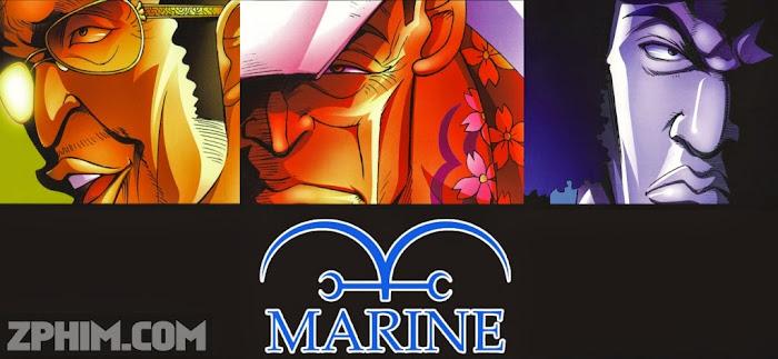 Ảnh trong phim Đảo Hải Tặc - One Piece 9