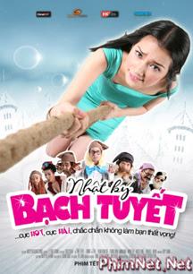 Nhật Ký Bạch Tuyết - Nhat Ky Bach Tuyet - 2010