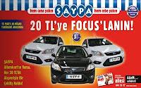 Şaypa-Ford-Focus-Kampanyası-Şaypa-Ailem-Kart-Çekiliş-Kampanyası