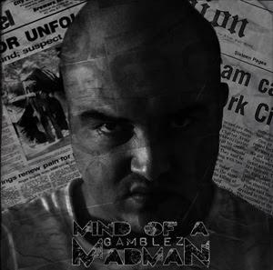 Gamblez - Mind Of A Madman