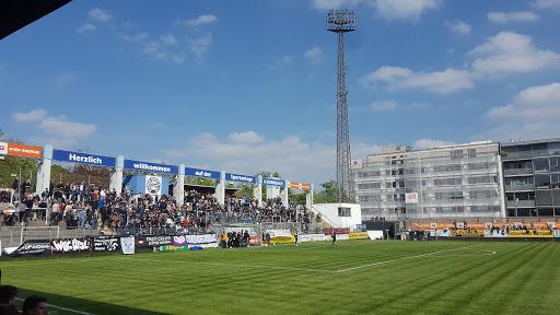Sportclub-Platz, Alszeile 19, 1170 Wien, Österreich, Stadion, state Wien