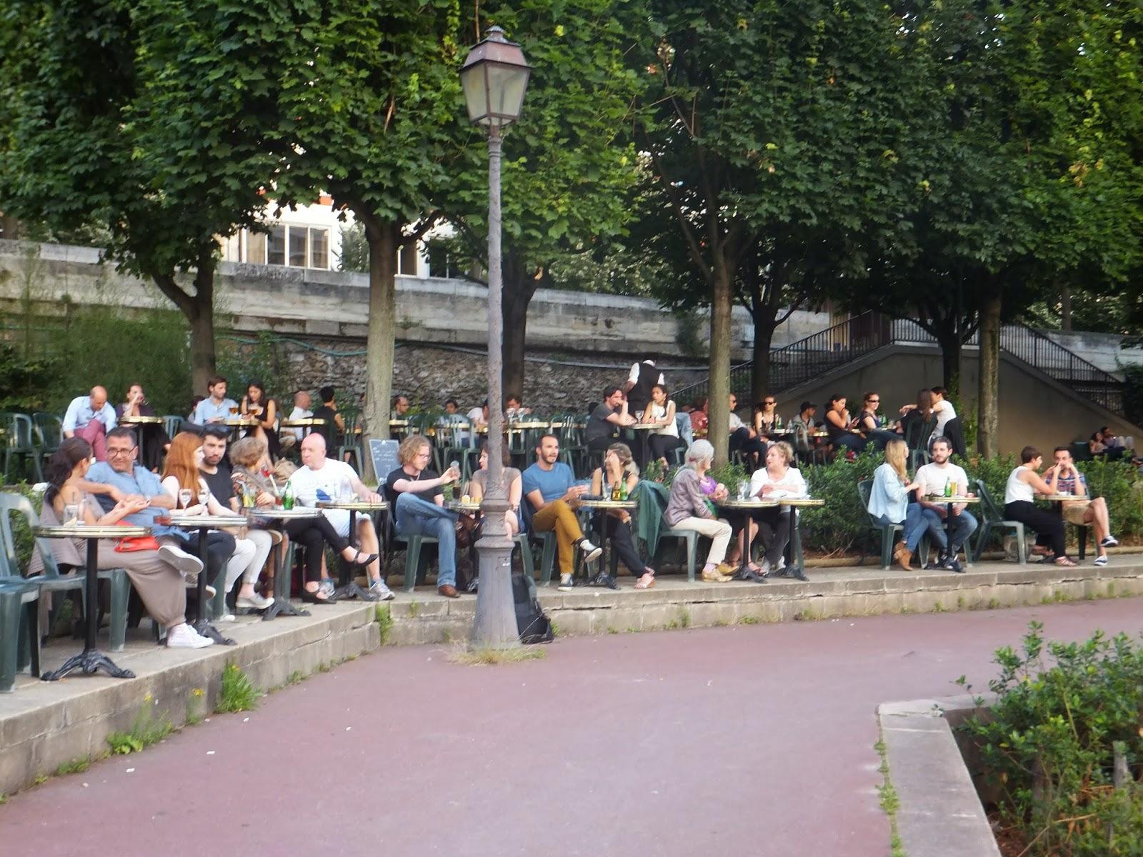 París, LifesStyle