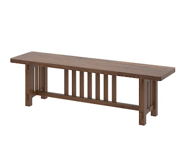 cordoba bench