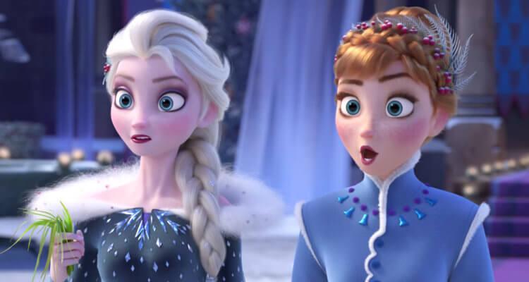 """Frozen 2 """"Intentará"""" mantener el mismo poder de su precuela"""