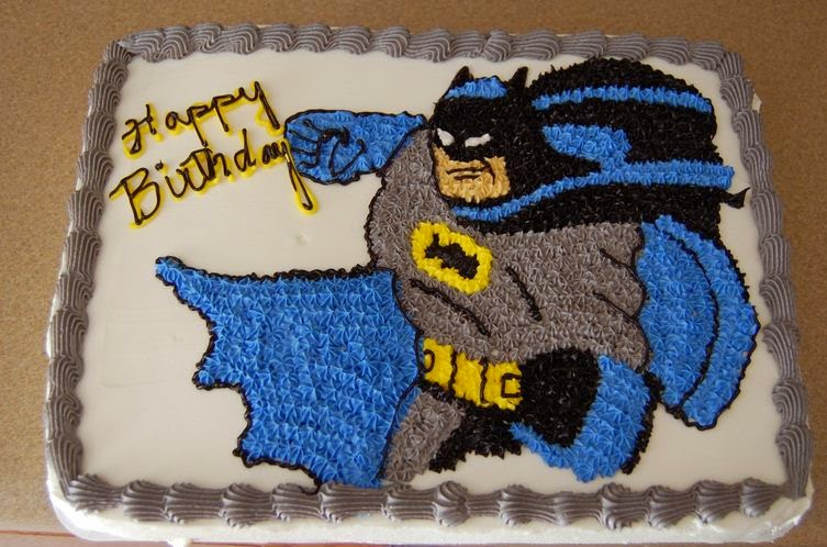 50 Best Batman Birthday Cakes Ideas And Designs Ibirthdaycake