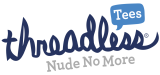 Threadless T-Shirts: Nude No More!