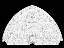Image finale de corrélation par Micmac