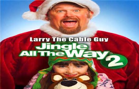 مشاهدة فيلم Jingle All the Way 2 مترجم اون لاين