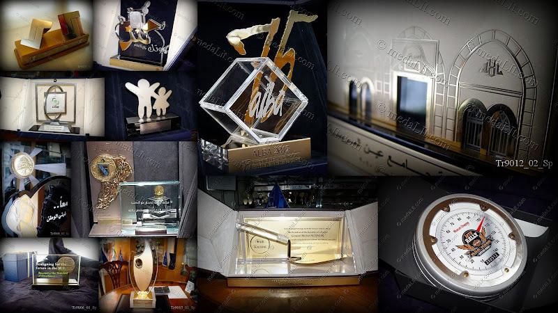 Combo Trophy