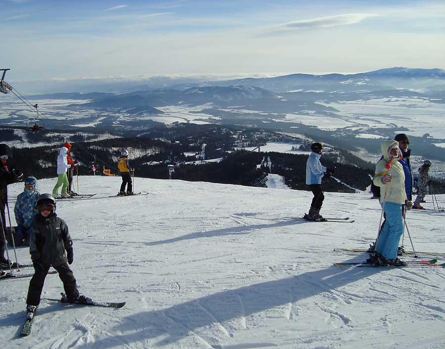 Словакия горные лыжи киев книги по изучению французского языка