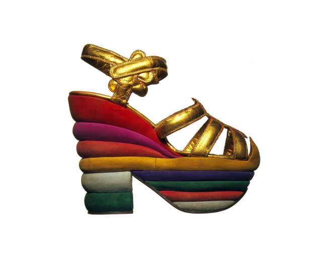 Ferragamo_Rainbow_wedge_sandals