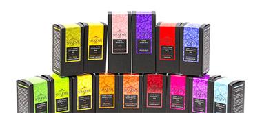Гринвей SHARME ESSENTIAL - Натуральные аромамасла для широкого применения