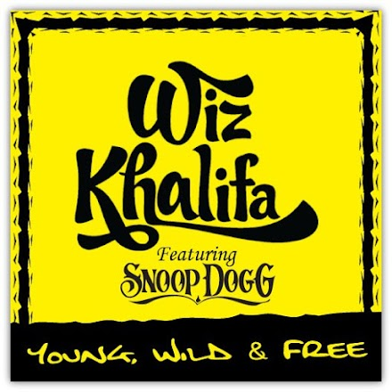 SOTD:  Laid Back mit Snoop und Wiz - Young, Wild & Free