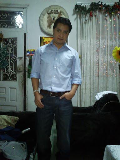 Carlos Zamudio