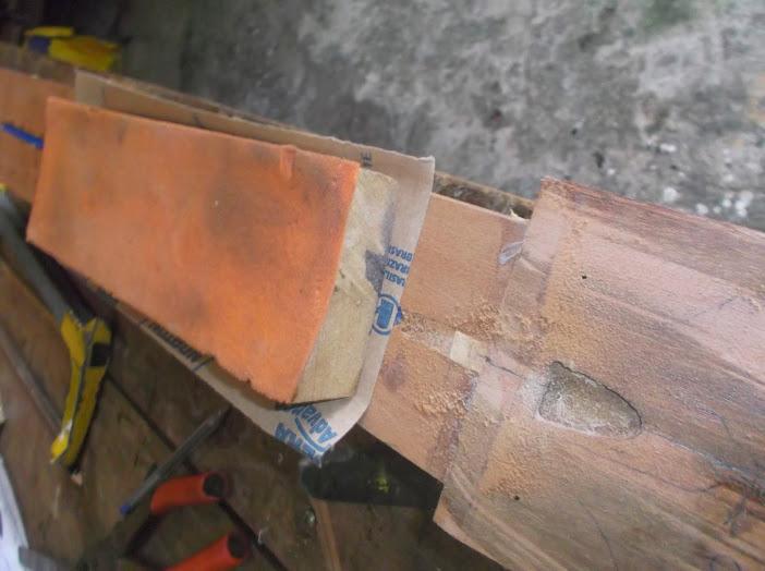 Construção inspirada Les Paul Custom, meu 1º projeto com braço colado (finalizado e com áudio) - Página 3 DSCF1145
