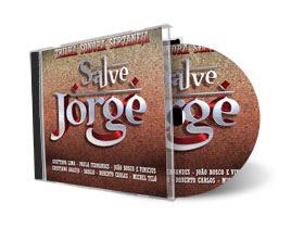 Salve Jorge – Trilha Sonora Sertaneja