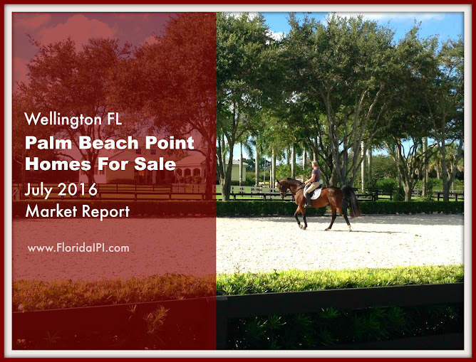 Wellington Fl Palm Beach Point casas ecuetres en venta Florida IPI International Properties and Investments