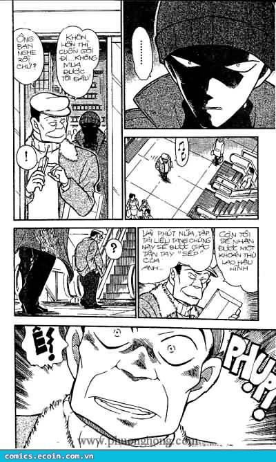 Detective Conan Chap 338 - Truyen.Chap.VN