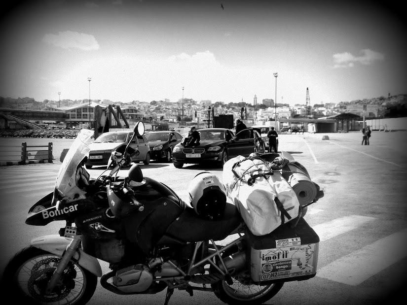 Marrocos e Mauritãnia a Queimar Pneu e Gasolina - Página 13 DSCF1527