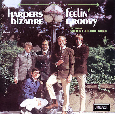 Harper's Bizarre ~ 1967 ~ Feelin' Groovy