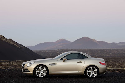2012_Mercedes-Benz_SLK_350_3000x2000_Side