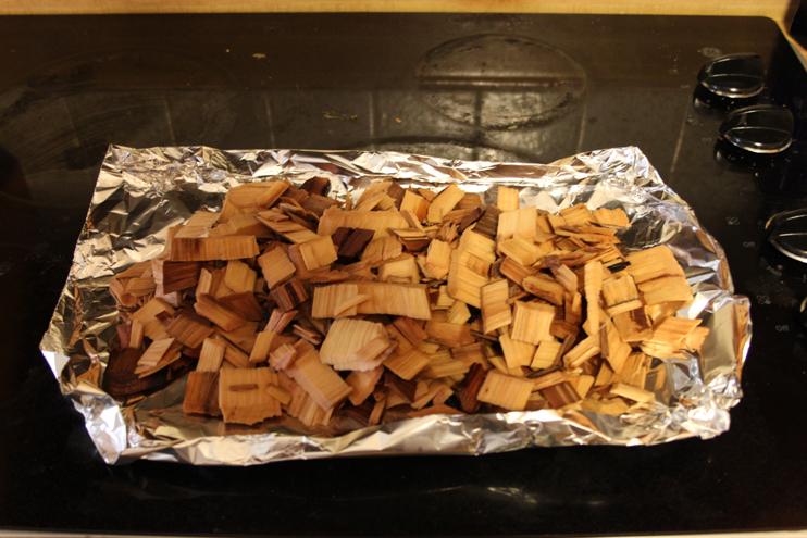 Best Wood Chips Smoking Salmon : Rocky mountain adventure smoked salmon recipe