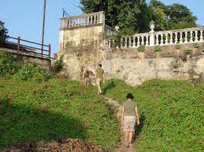 Munger Fort