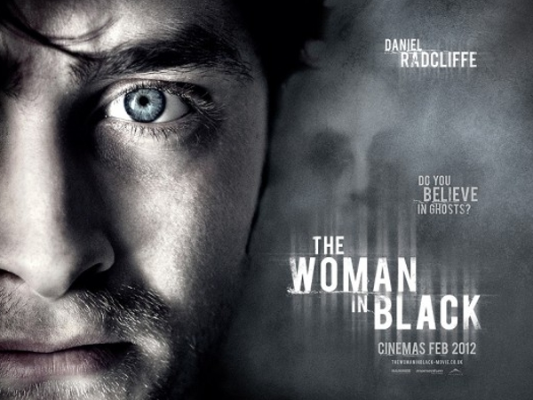 Woman in Black movie poster