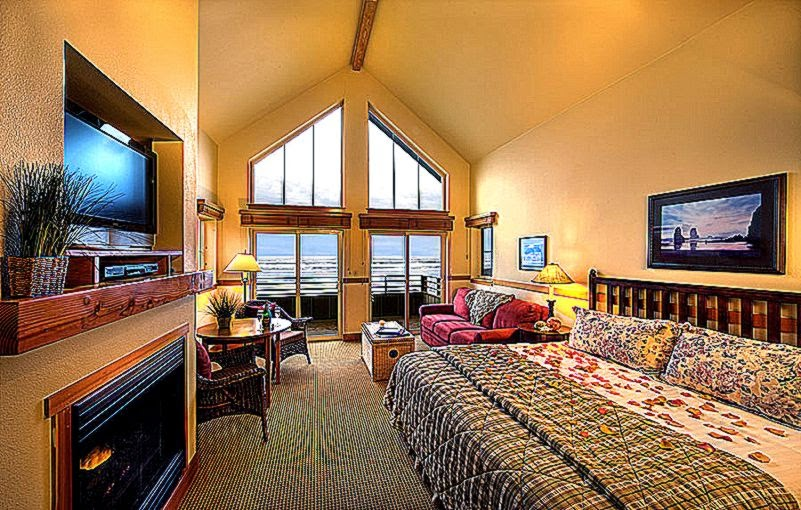 Cannon Beach Hotels Best Beach Pictures