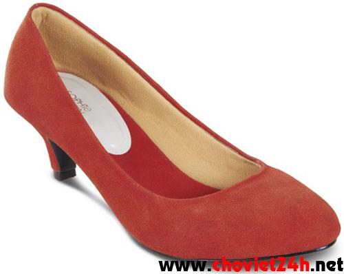 Giày cao gót Sophie Gaby – SGBY36-40