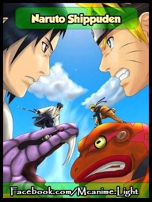 Naruto Shippuden [500/500][+Ovas][+Peliculas][MEGA] HD/SD | 720P/480P [Sub Español]