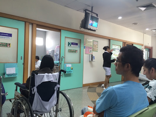 Vibharam Hospital, Suan Luang, จังหวัด กรุงเทพมหานคร Thailand