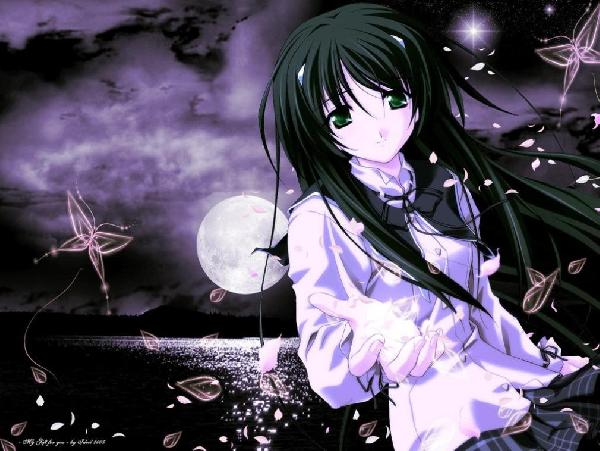 Cool Images Cool Anime Girl Wallpapers