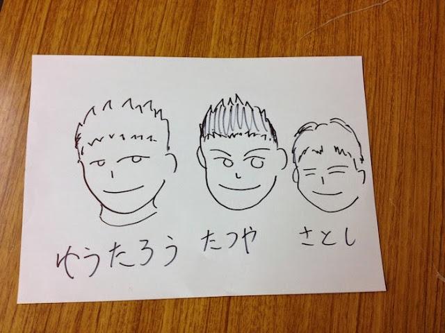 日本おにぎり協会のメンバー