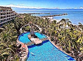 Riviera Nayarit Paradise