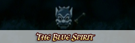 The Blue Spirit