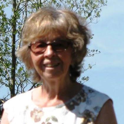 Arlene Holmes