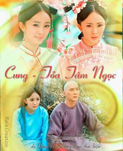 Ngọc Sáng Hoàng Cung - Ngoc Sang Hoang Cung Vtv3 poster