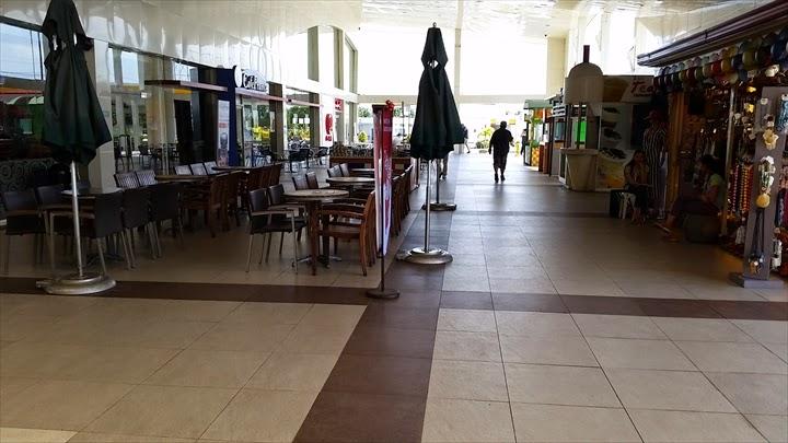 フライザバス - 高速のトイレ休憩パーキングエリア