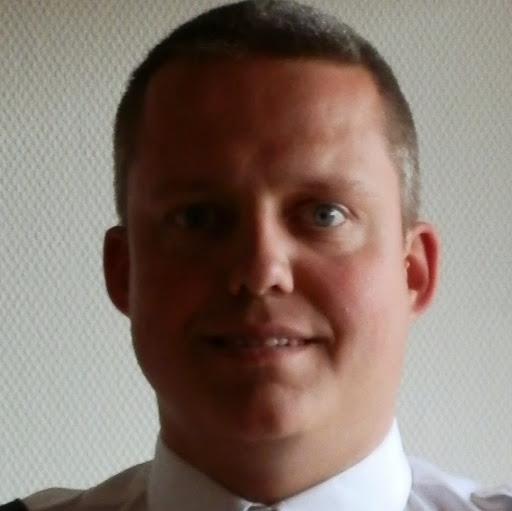 Jens Martin Knudsen Martin Knudsen