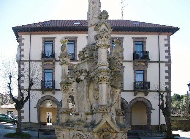El Ayuntamiento Nuevo de Comillas
