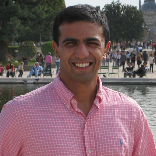 Arun Sankaran Photo 10