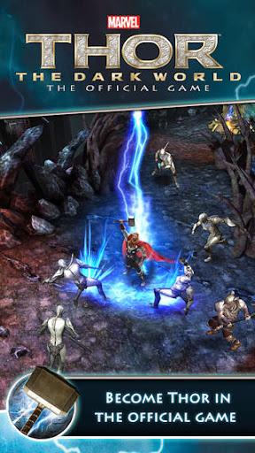 Thor: The Dark World v1.2.0