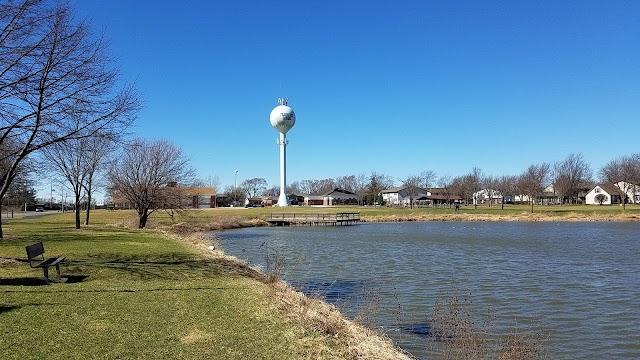 Frankfort Square Illinois