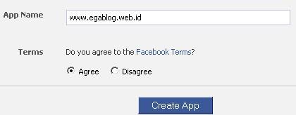 membuat aplikasi update status via www.