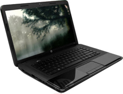 HP 2000 2116TU Specifications