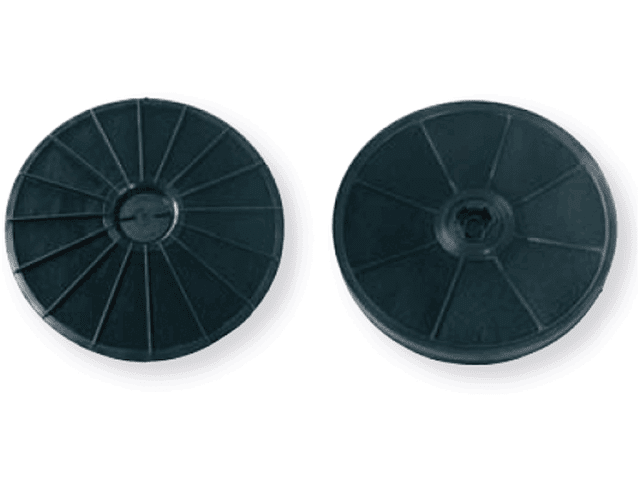 RICAMBIO Cappa Filtri Grasso Confezione Doppia