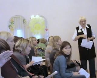 Аналитическая справка смотра -конкурса 2014-2015г