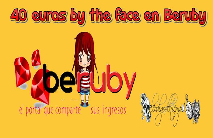 ganar 40 euros con la promocion de beruby